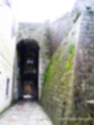 Речные ворота Котор