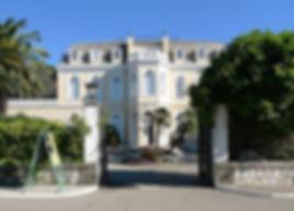 Дворец краля Николы