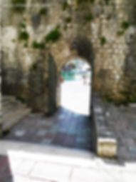 Старый город Котор