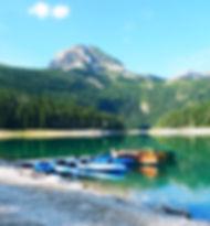Дурмитор озеро