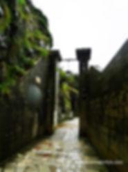 Вход в старый город Котор