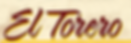 El Torero name.png