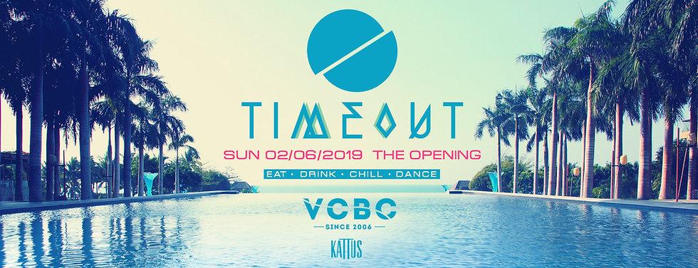 VCBC Timeout Opening 2019