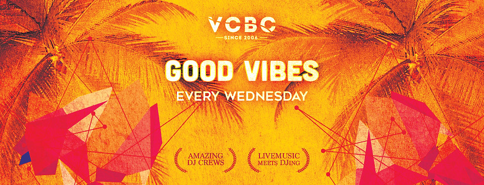 VCBC Good Vibes