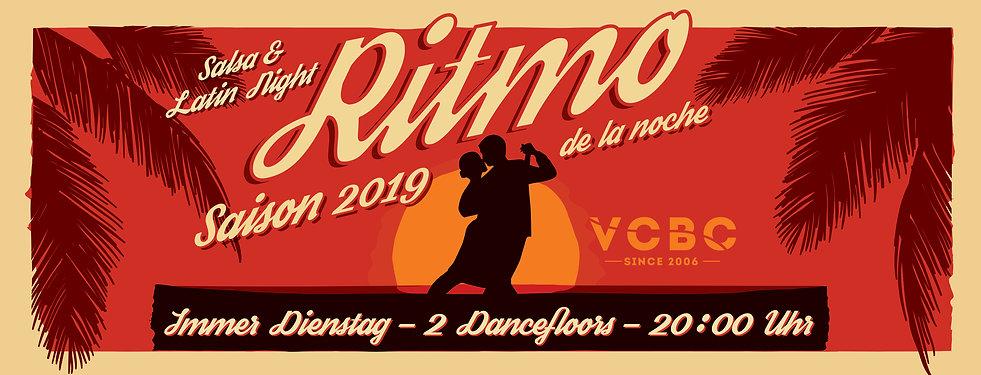Ritmo VCBC 2019