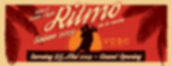 Ritmo Opening 2019
