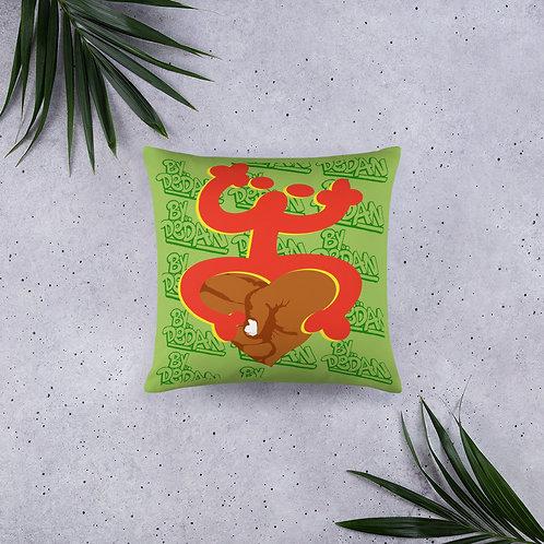 TAINO Pillow