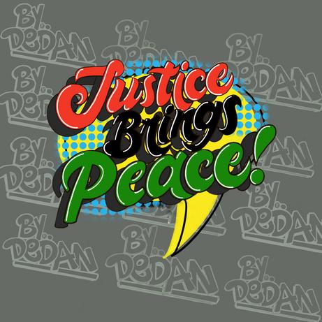 Justice Brings Peace