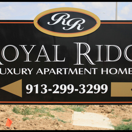 Royal Ridge Apartments