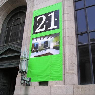 21 Ten Apartments