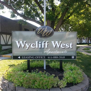 Wycliff West