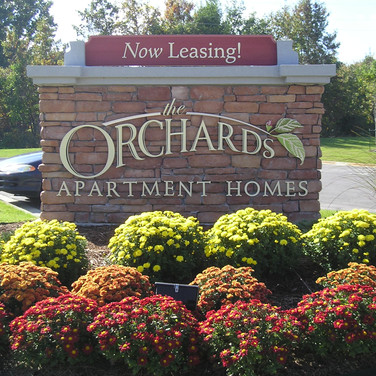 Orchards Apartment Homes
