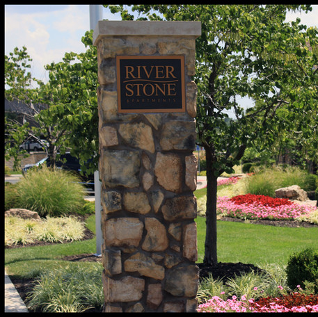 River Stone Apartments