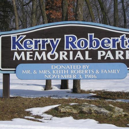 Kerry Roberts Memorial Park