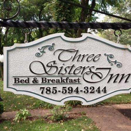 Three Sisters Inn