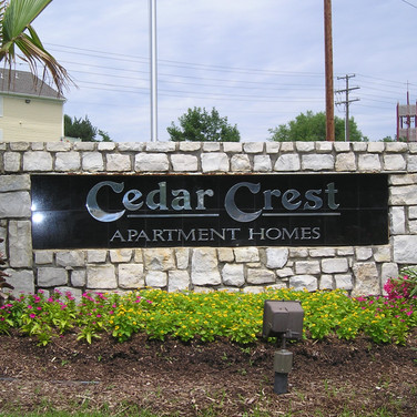 Cedar Crest Apartment Homes