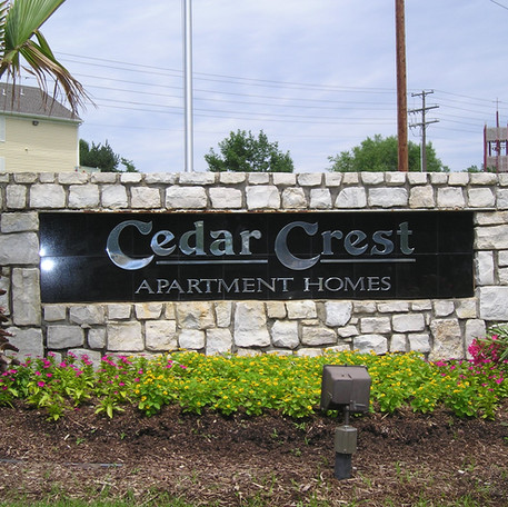 Cedar Crest Apartment Homes