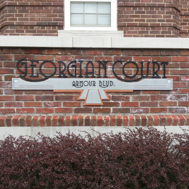 Georgian Court