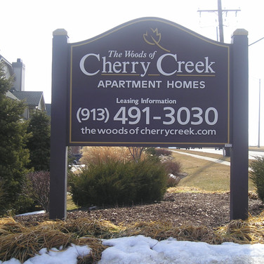 Cherry Creek Apartment Homes