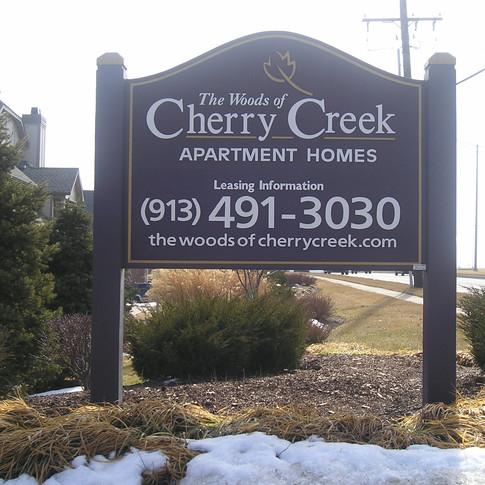 Cherry Creek Apartment Homes