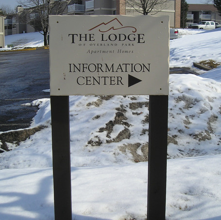 The Lodge of Overland Park