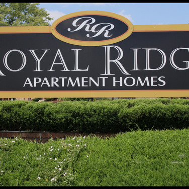 Royal Ridge Apartment Homes