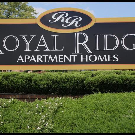 Royal Ridge Apartment Homes