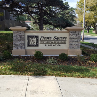 Fiesta Square Apartments