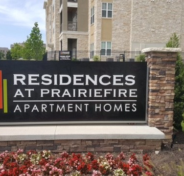 Residences at Prairiefire Apartment Homes