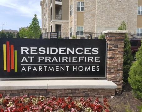 Residences at Prairiefire Apartment Homes