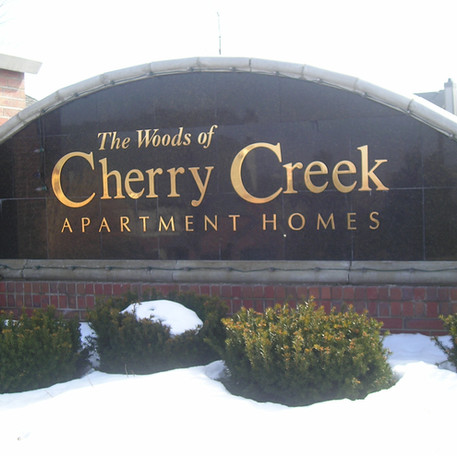The Woods of Cherry Creek Apartment Homes