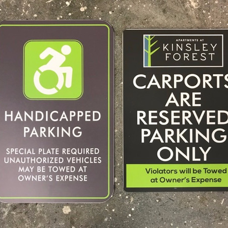Kinsley Forest Apartments