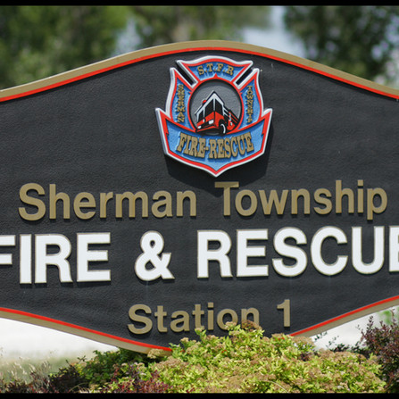 Sherman Township Fire and Rescue