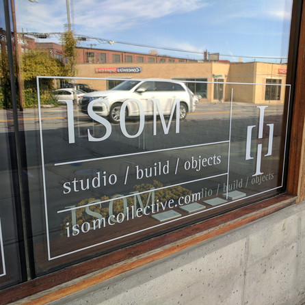 ISOM Collective