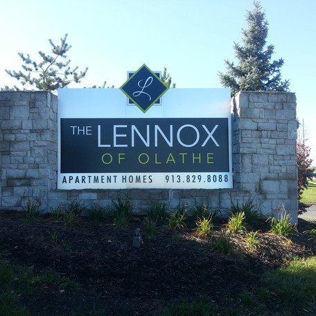 The Lennox of Olathe