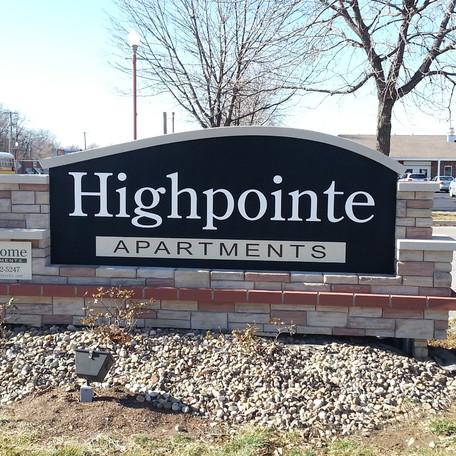 Highpointe Apartments