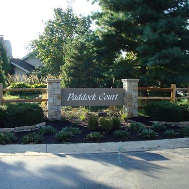 Paddock Court