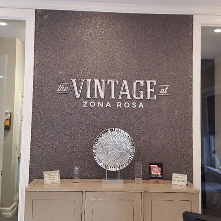 Vintage at Zona Rosa