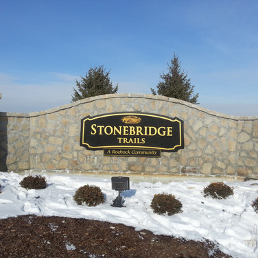 Stonebridge Trails