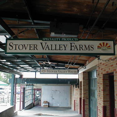 Stover Valley Farms