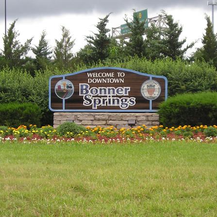 City of Bonner Springs