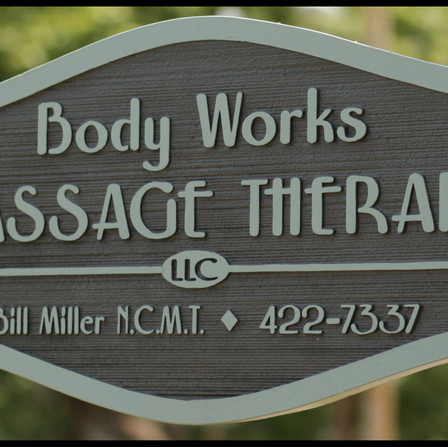 Body Works Massage Therapy
