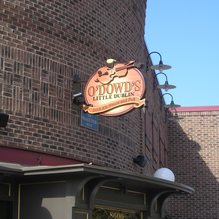 O'Dowd's Pub