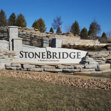 Stonebridge - A Rodrock Community