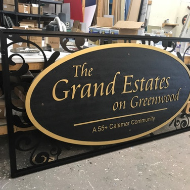 The Grand Estates on Greenwood