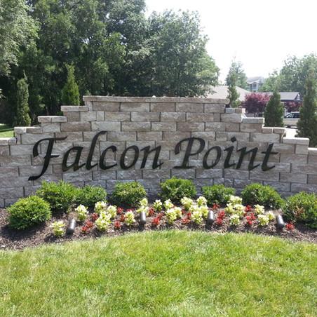 Falcon Point