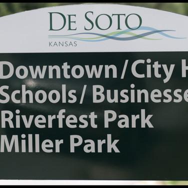 City of De Soto