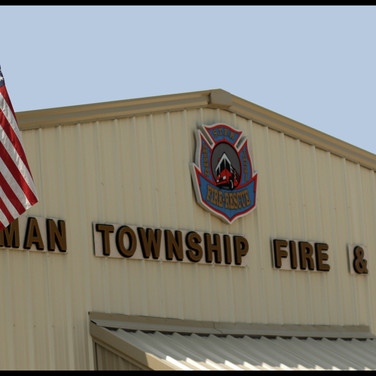 Sheman Township Fire Department