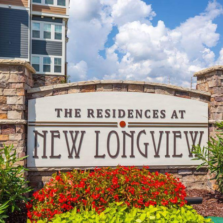 The Residences at New Longview