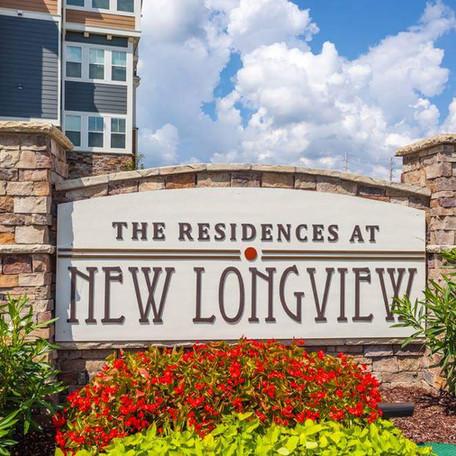 New Longview Apartments